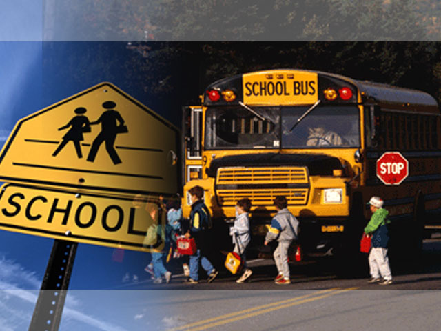 PSBA CELEBRATES NATIONAL SCHOOL BUS SAFETY WEEK WITH POSTER CONTEST & SAFETY COMPETITION WINNERS