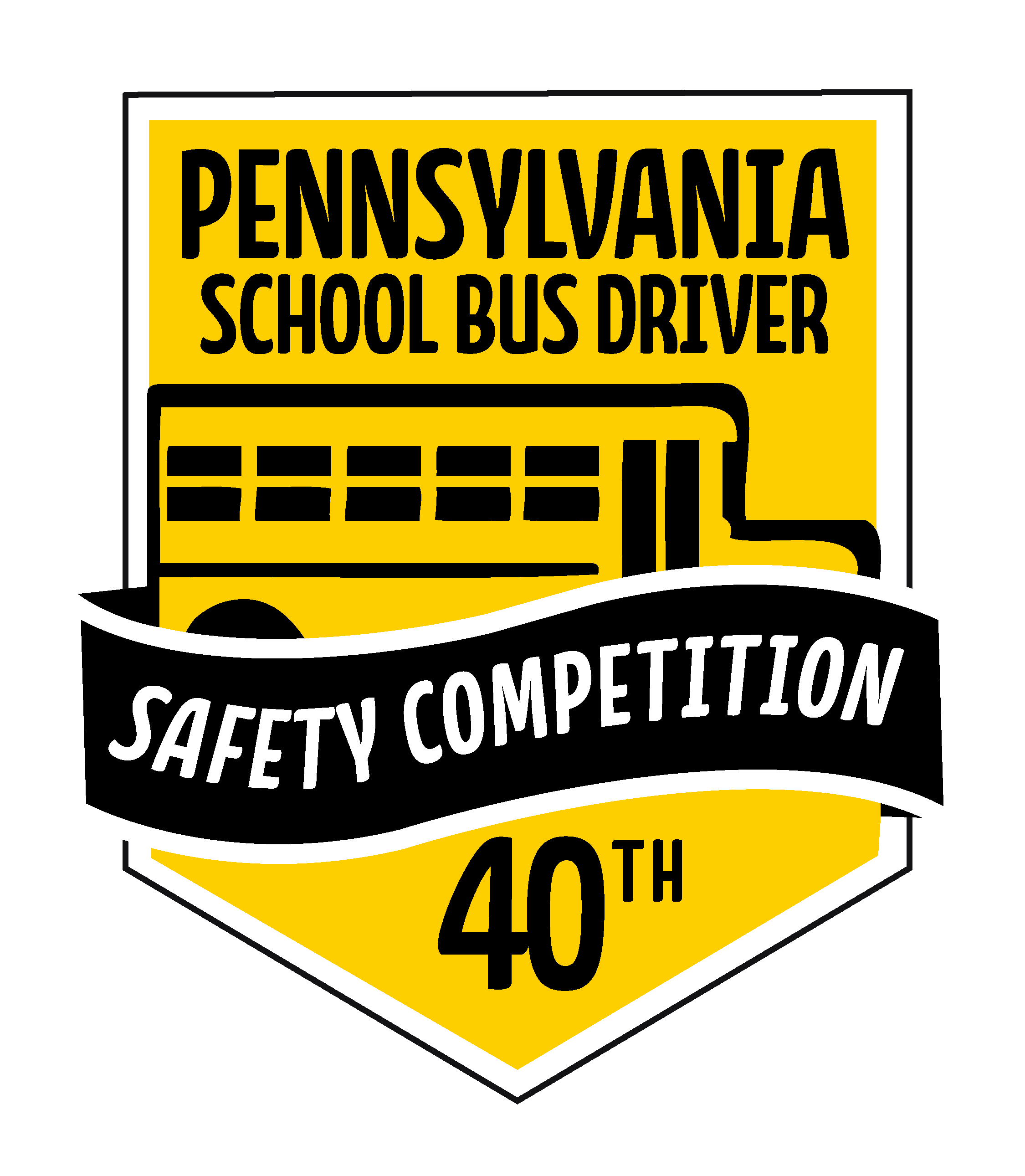 SCHOOL BUS DRIVERS ARRIVE IN STATE COLLEGE THIS WEEK FOR  40TH ANNUAL SCHOOL BUS DRIVERS SAFETY COMPETITION